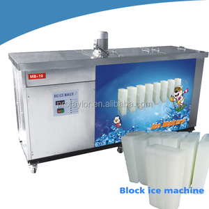 Factory large 30 tons block ice making machine