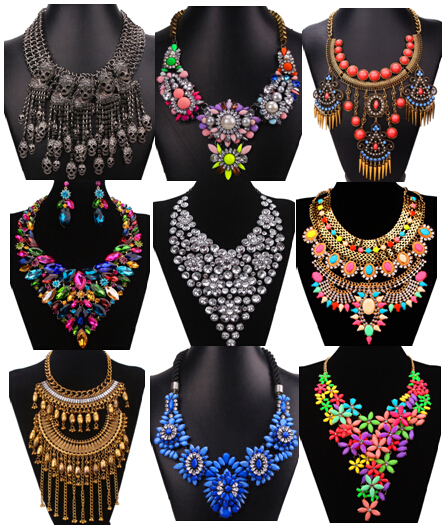 MOQ12PCS fashion necklace best imports wholesale jewelry jewelry wholesale N5165