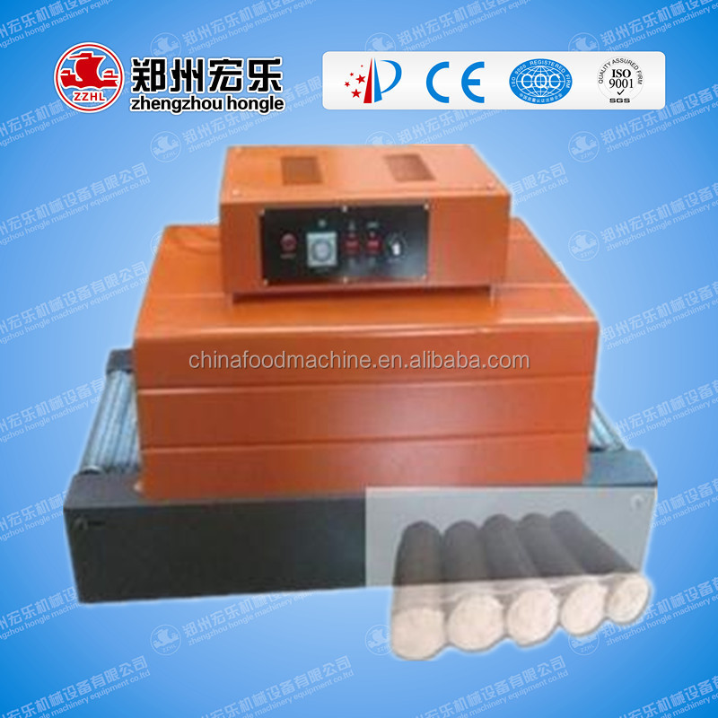 small type shrink wrapping machine hot sale