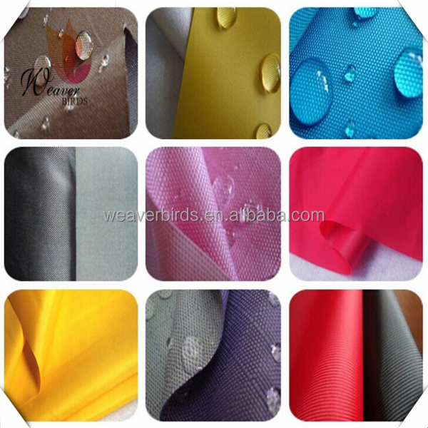 Best quality PU coating Waterproof Fire resistant boat cover fabric ,anti uv 50+
