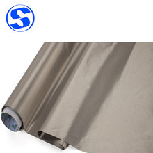 Industrial information Anti - theft radiation protection materials with can be coated conductive adhesive