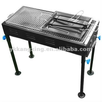 yakiniku grill table fire pit insert