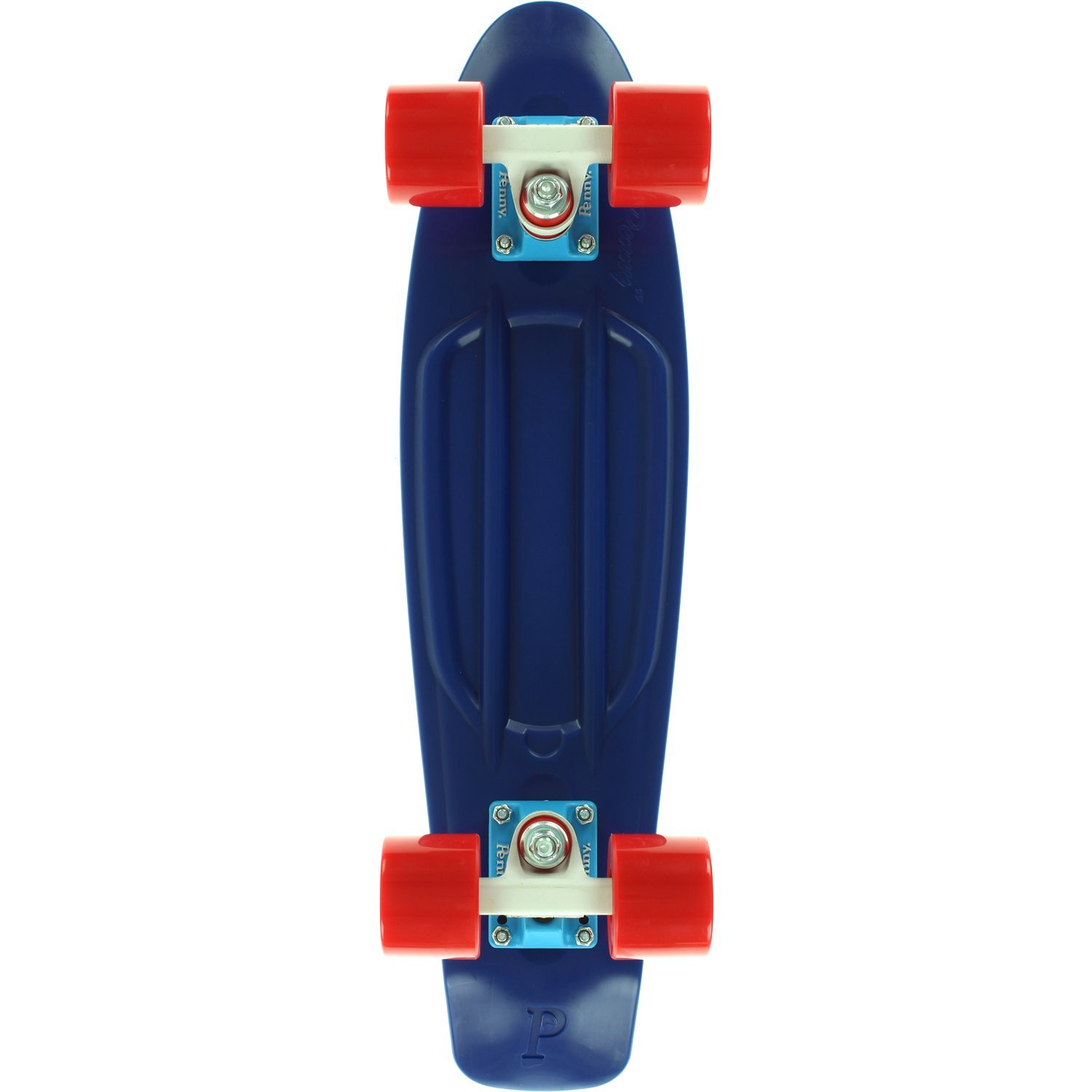 "Penny 22"" Complete Skateboard Sailor Navy/White/Red"