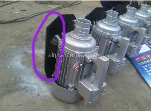 Vibrating อุปกรณ์ 2.2kw ไฟฟ้าแทรกภายในเครื่องสั่นคอนกรีต