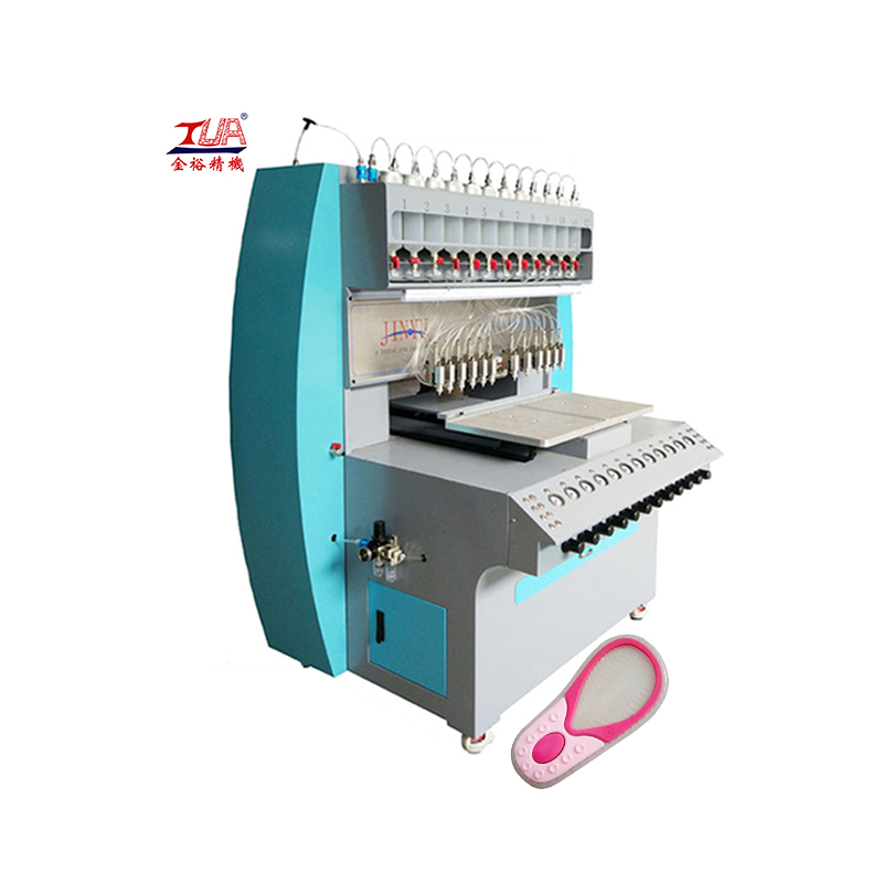 hot selling automatic Pvc Insole make machine