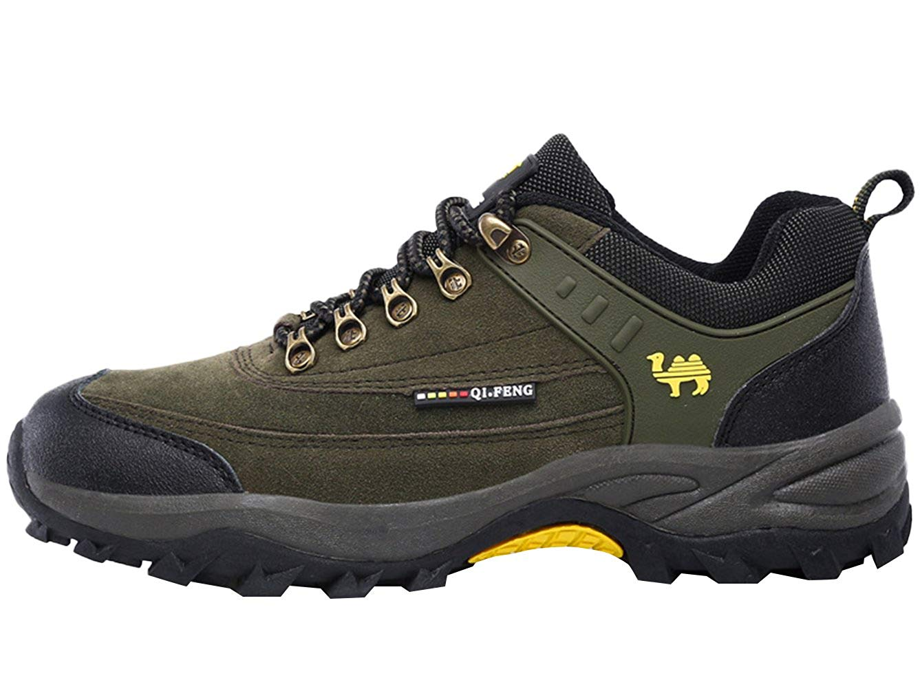 SK Studio Women's Low Waterproof Hiking Shoes