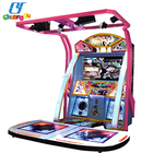 Coin Operated Amusement Park Commercial Arcade Video Music Dancing Game Machine
