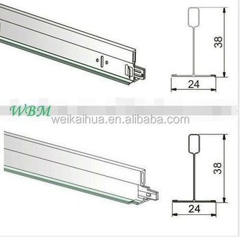Galvanized Alloy Lock T Grids For Suspended Ceiling Frame