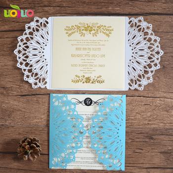 English wedding invitation card muslim wish card made laser buy english wedding invitation card muslim wish card made laser stopboris Gallery