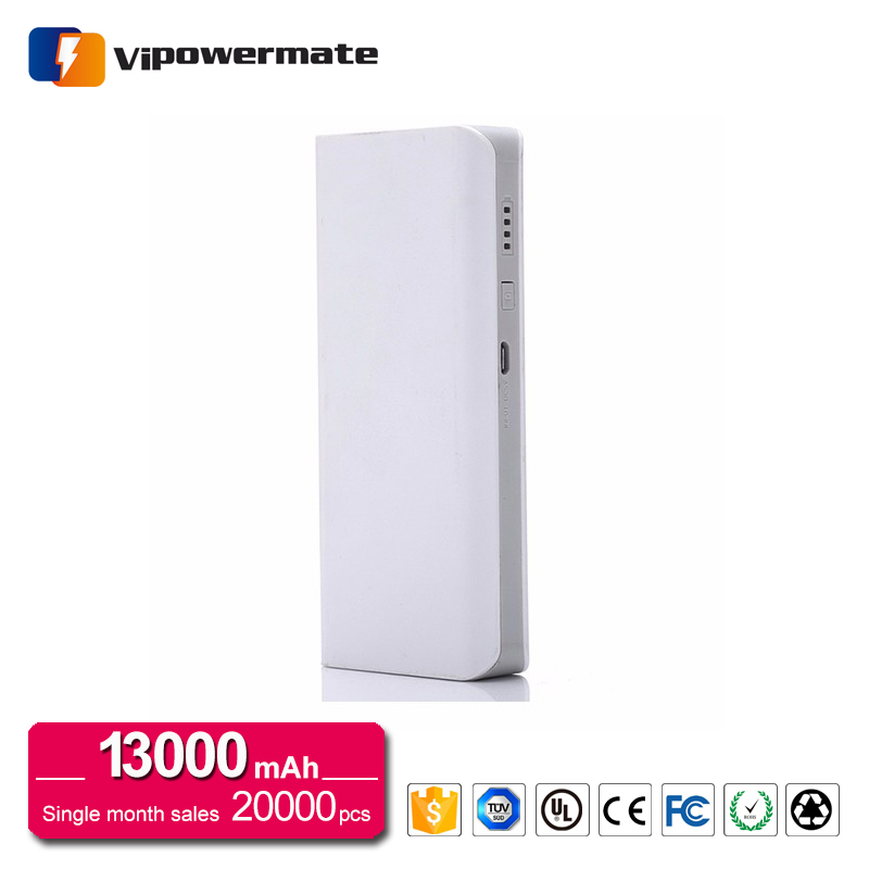 Portable Charger Dual USB 20000mAh Power Bank For Sony Ericsson