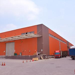 Factory Direct Low Price Stable Henan Warehouses For Lease