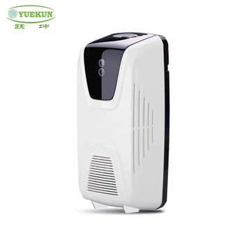 Fan Aroma Diffuser / Hotel Room Air Fresh Free-standing Deodorizer ...