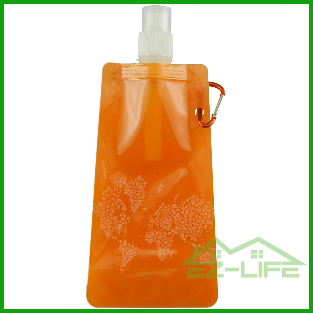Hot Sale! Environmental Friendly Portable Foldable Reusable <strong>Water</strong>