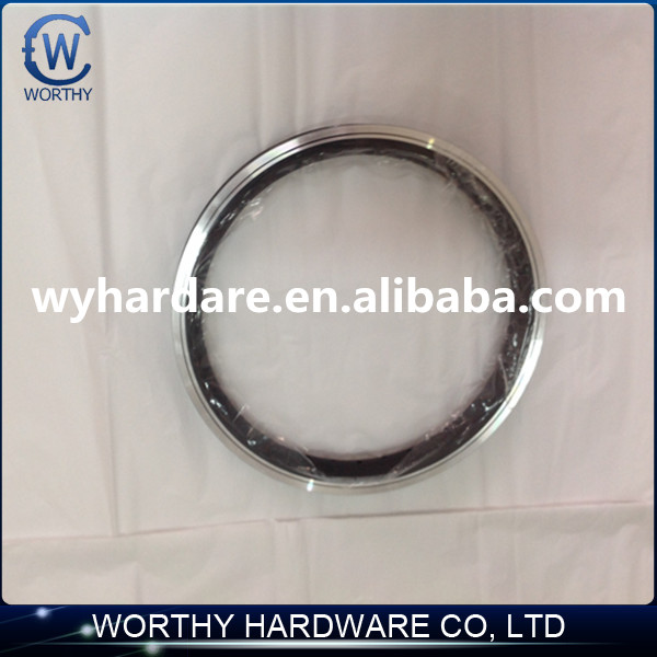 20 inch bike rims with double wall aluminum for durable use and cheap price