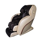 RK-8900S remote electric chair massager 4d salon massage chair