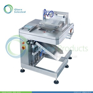 T Automatic Tube Film Pouch Form Fill Seal Machine