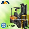 New design 2ton Nissan forklift truck,automatic car,powered hydraulic carrier for sale