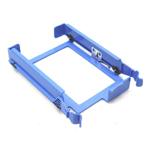For Dell HDD Tray N218K RH991 YJ221 G8354 J844K UJ528 H7283 U6436 Hard  Drive Plastic Caddy