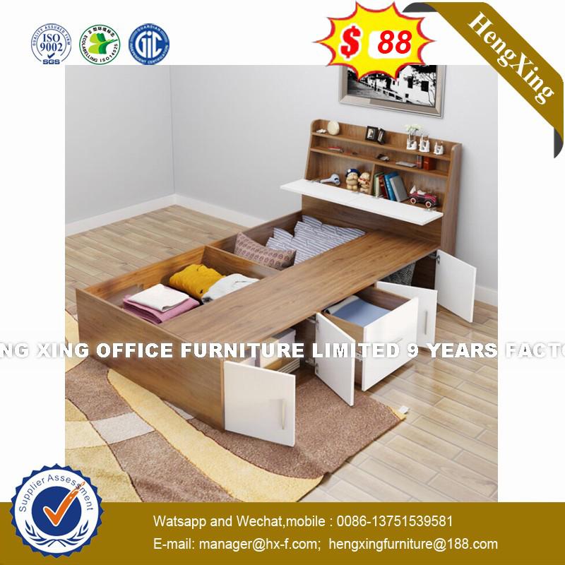 Venta al por mayor teca diseños de cama de madera-Compre online los ...