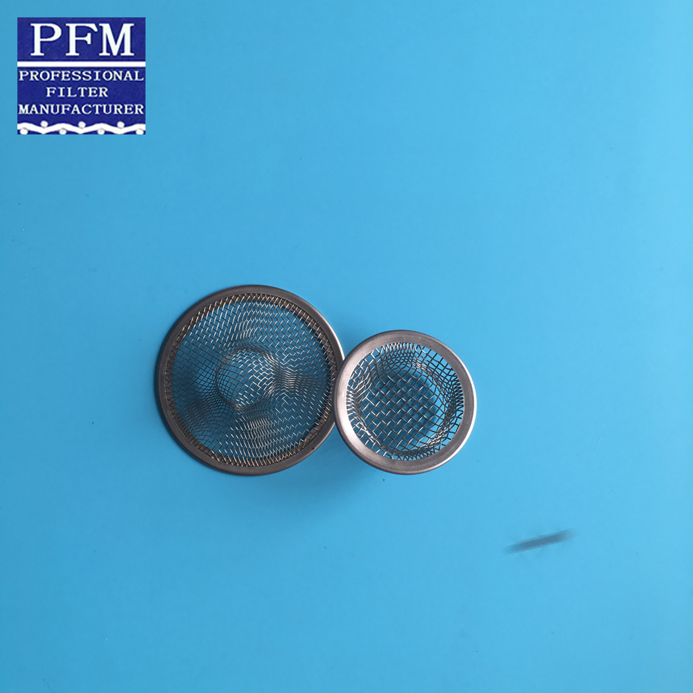 Wire Mesh Cone Strainers, Wire Mesh Cone Strainers Suppliers and ...