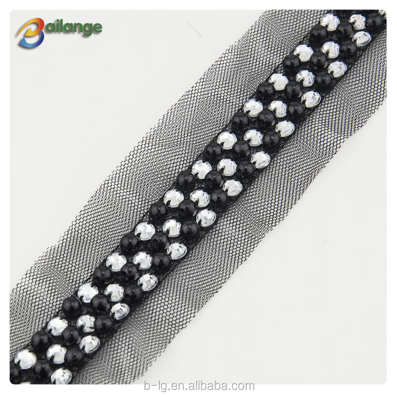 selling bead trimming bead embellishments for clothing