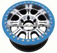 Best selling rims and tires for SUV