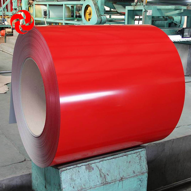 Galvanized steel sheet in coils secondary quality prime ppgi steel coils gi ppgi steel coil