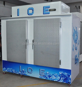Miraculous Multifunctional Used Polar Temp Ice Merchandisers For Export Interior Design Ideas Greaswefileorg