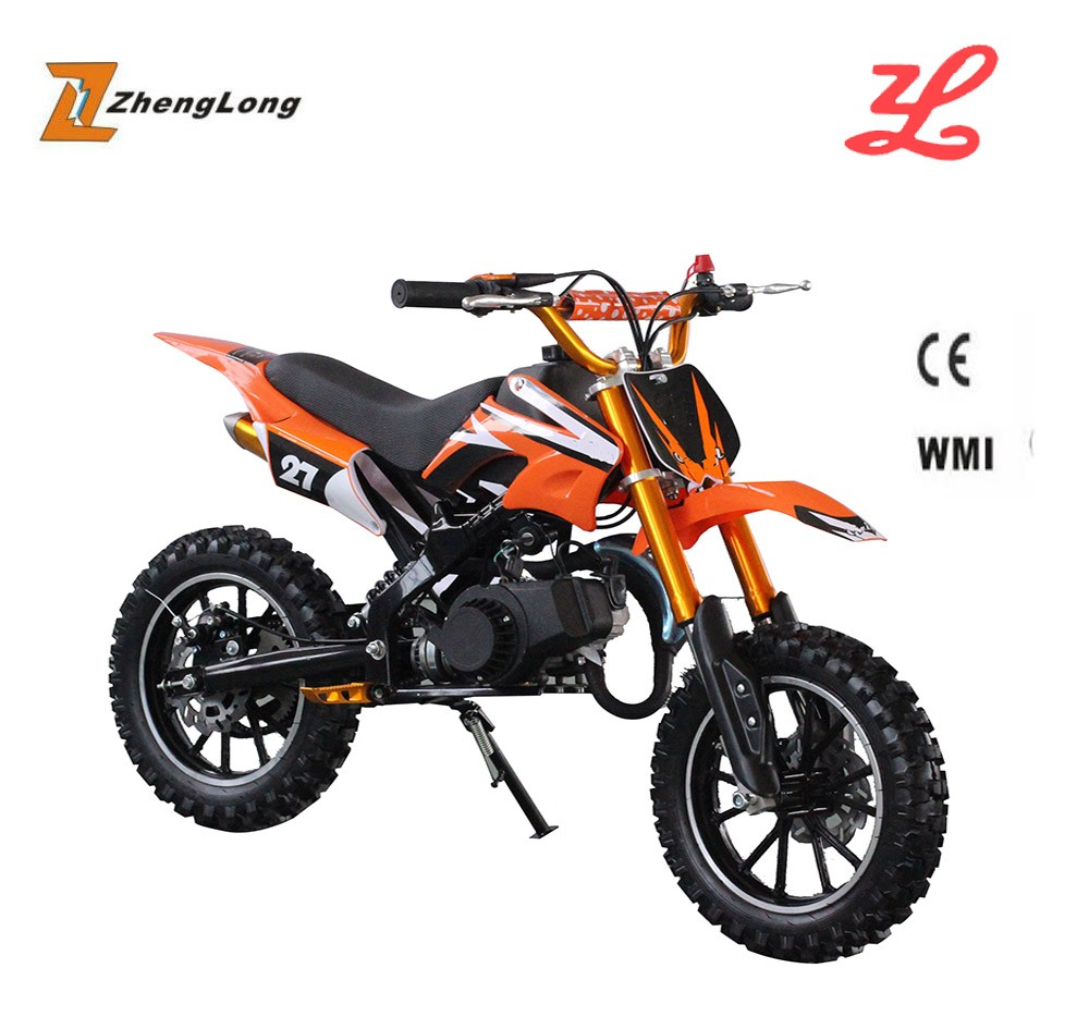 High quanlity cheap 85cc dirt bike with ce certificate for sale