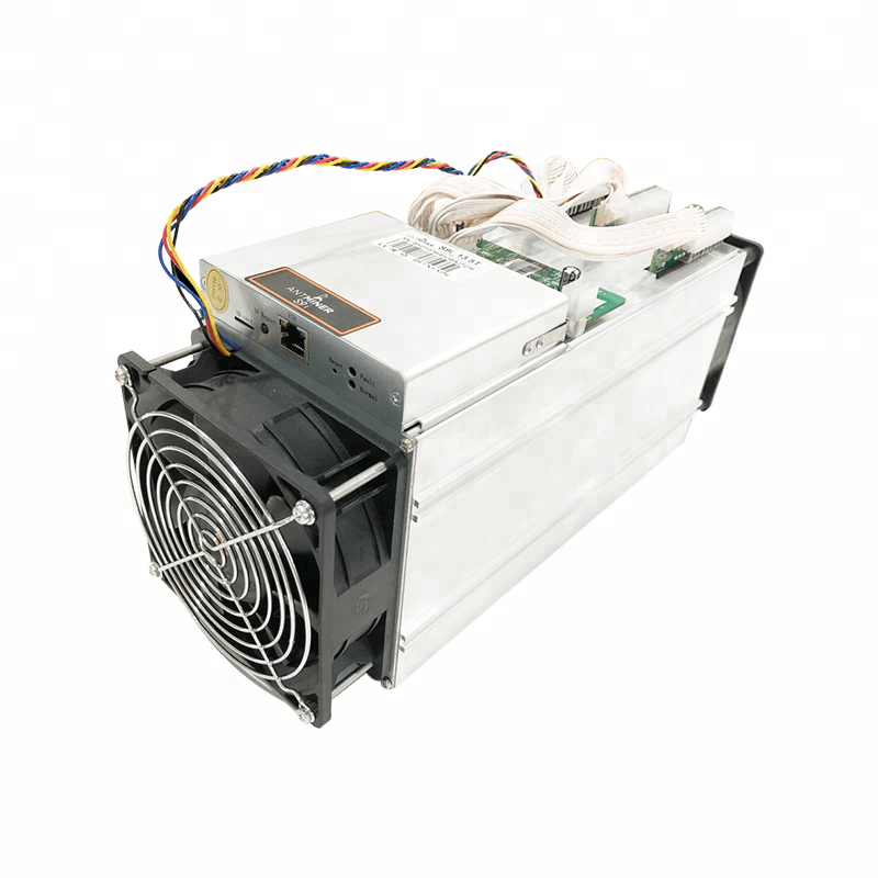 Second Hand Powerful Antminer S9 S9i S9j Bitmain Asic Bitcoin Miner With  Power Supply - Buy Second Hand Antminer S9 S9i S9j,Bitmain Asic Bitcoin  Miner