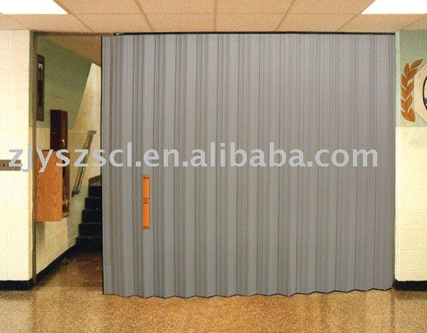 Soundproof Wood Folding Doors, Soundproof Wood Folding Doors ...