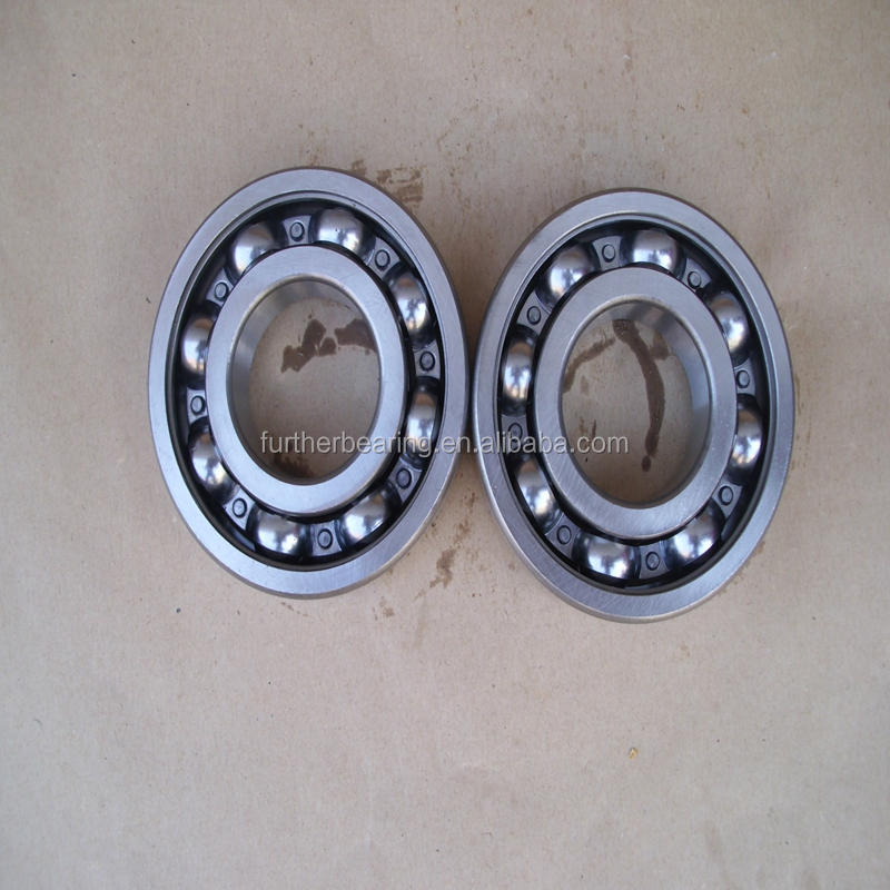 NTN Single Groove Radial Ball Bearing 6205U 6205 New