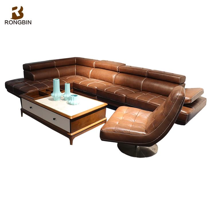Luxury Living Room Sofa Furniture Factory Direct Sale High End Italian  Natuzzi Leather Sofa Prices - Buy Italian Natuzzi Leather Sofa  Prices,Natuzzi ...