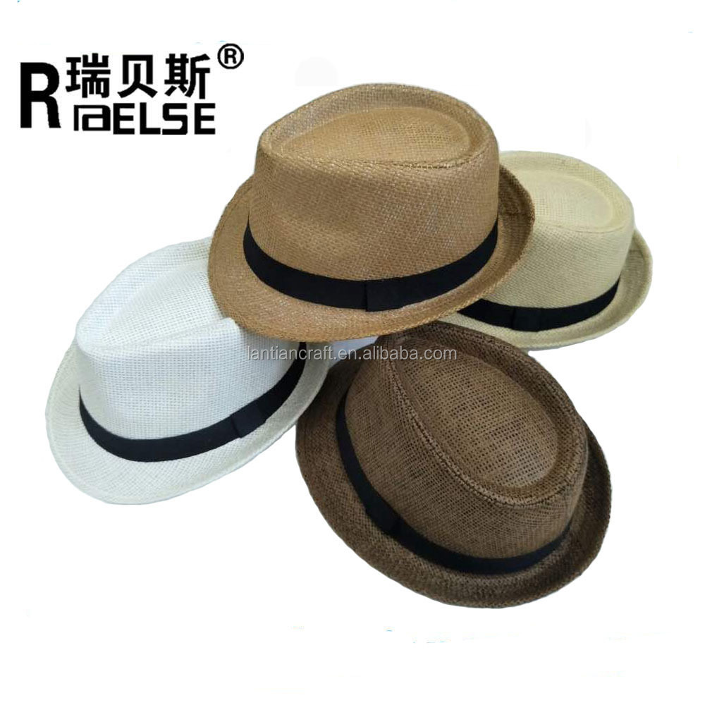 ea9f202189d11 China Paper Straw Hat