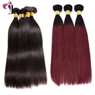 9A Wholesale Hair Vendors Virgin Kinky Curly Straight Human Hair Extension Cuticle Aligned Brazilian Hair