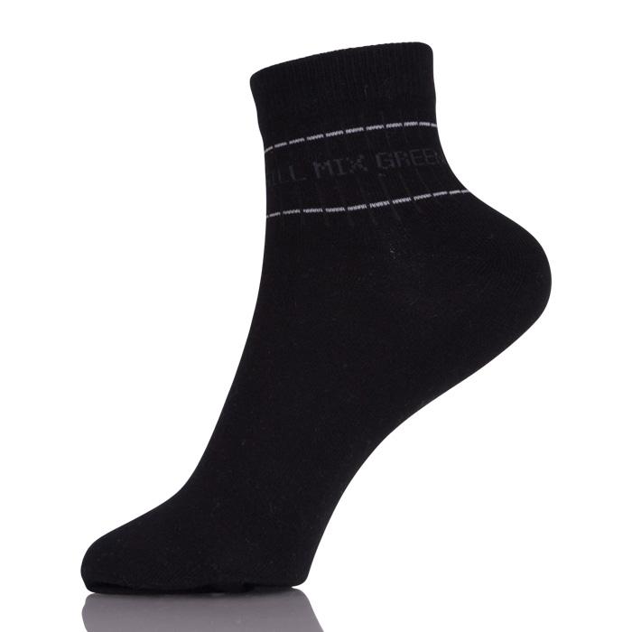 Cotton Compression Socks For Man Trekking Formal Work Male Socks Meia