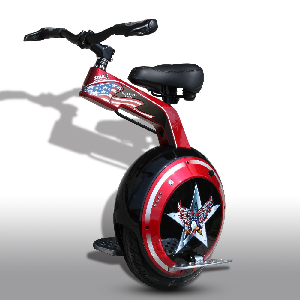 StarI Self Balancing Electric Scooter