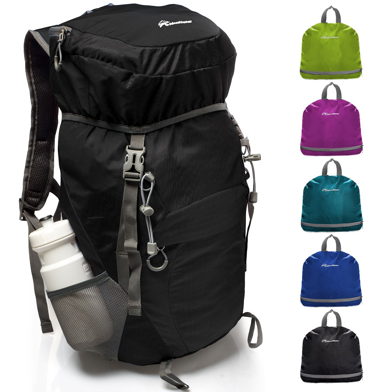 39154c89a Ozark Trail Lightweight Hiking Backpack 30l- Fenix Toulouse Handball