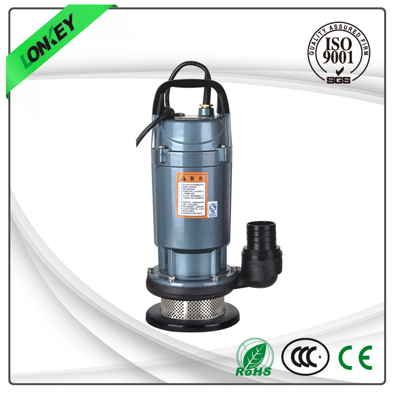 water pump, QDX submersible pumps for drinking water, irrigation,