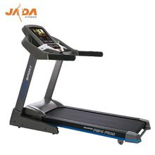 JADA Newest Cheap Electronic DC3.0HP Folding Sport Exercise Treadmills Running Machines For Sale Lowest Price Factory