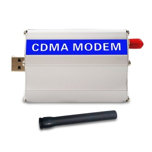 Hot sell usb/ RS232 Wireless Wavecom Module Q2438f CDMA MODEM