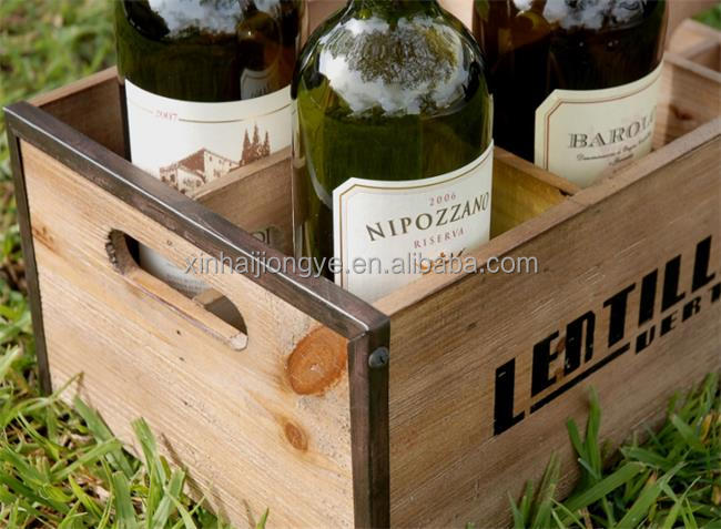 Free S&le Factory Rustic 8 Bottle Wooden Wine CratePine Wood Wine Tray & Free Sample Factory Rustic 8 Bottle Wooden Wine CratePine Wood ... Aboutintivar.Com