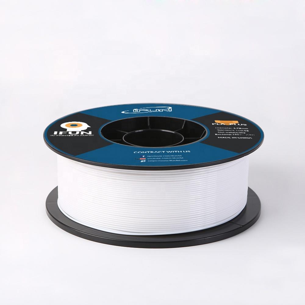 PLA Upgrade!Best High quality 1.75mm T-PLA 3D Printer filament 1kg for all PLA FDM 3d printer machine like CrealityCR-10S Ender3