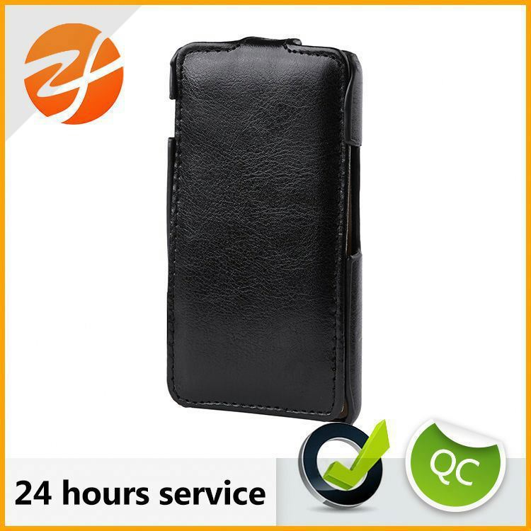 Best Choice! Customization Price Cutting Leather Flip Case With Belt Clip For Iphone 6