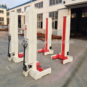 hydraulic power car electric jack lift with cylinder