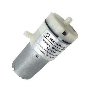 Good price 12v air pump Vacuum For Packaging Machine System DC Pumps MPA2005 60g mini