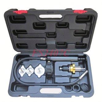 2016 9pcs Radiator Pressure Tester Car Diagnostic Tools Ecu Tester For  Solenoid Valve Injector Oem - Buy Ecu Tester For Solenoid Valve  Injector,Car