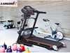 body building fitness gym equipment folding running machine