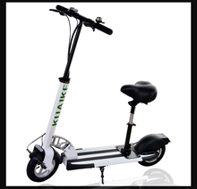 swift electric scooter 2 wheel stand up electric scooter