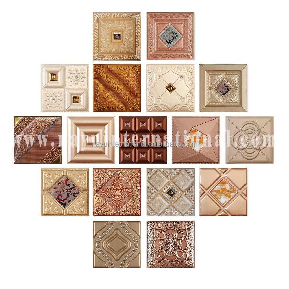 Wall Tiles Philippines Pu Material Wallpaper Sticker Buy Wall